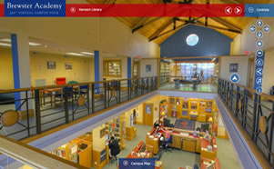 Brewster Academy Virtual Tour