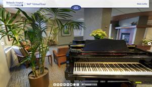 Bethesda Hospital Virtual Tour