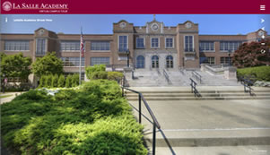 Whitefield Academy Virtual Tour