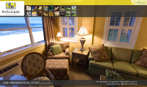 Ponte Vedra Inn and Club Virtual Tour by Circlescapes