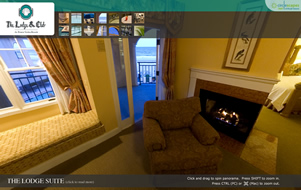 Ponte Vedra Lodge and Club Virtual Tour by Circlescapes