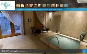 Ponte Vedra Spa Virtual Tour by Circlescapes