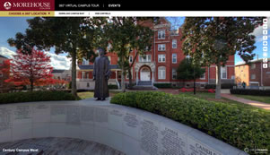 Morehouse College Virtual Tour