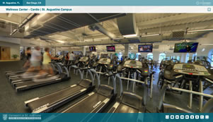 University of St Augustine Virtual Tour