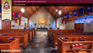 The Howe School Virtual Tour