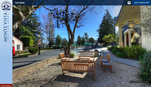 Monte Vista Christian School Virtual Tour