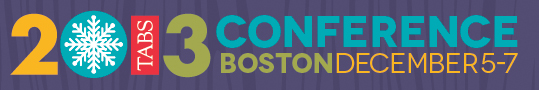 TABS Conference Logo
