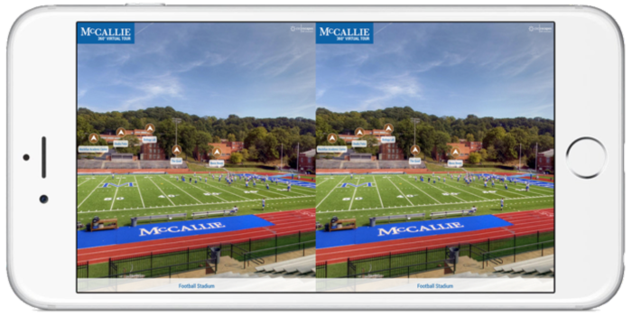 McCallie School Virtual Tour