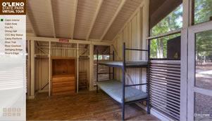 O'Leno State Park Virtual Tour