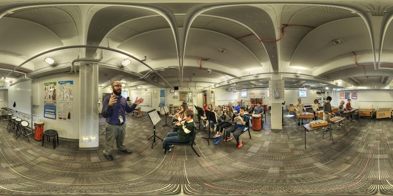 How do we make our virtual tours? : Circlescapes | Virtual