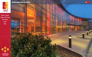 Pitt State University Virtual Tour