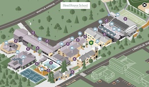 head-royce school virtual tour